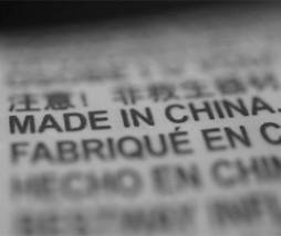 Estudio de consumo alimentario en China
