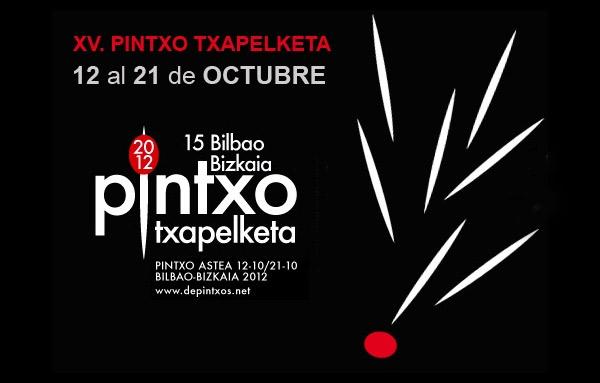 Pintxo Txapelketa 2012
