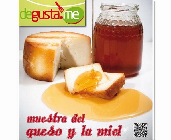 Muestra del queso y la miel en Adeje