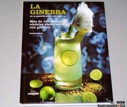 Libro Gin Mare
