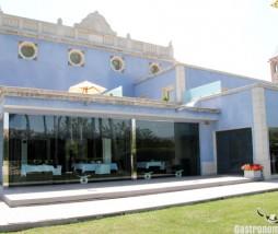 Hotel Ferrero. Bocairent (Valencia)