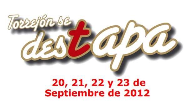 Torrejón se DesTapa 2012