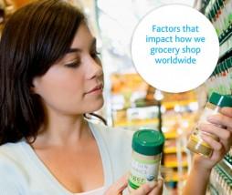 Estudio Nielsen sobre la intención de compra de alimentos