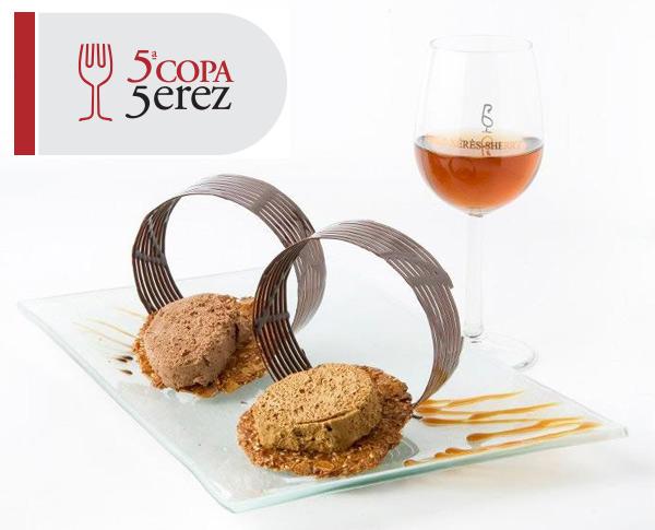 V Concurso Internacional de Maridaje Gastronómico con Vino de Jerez