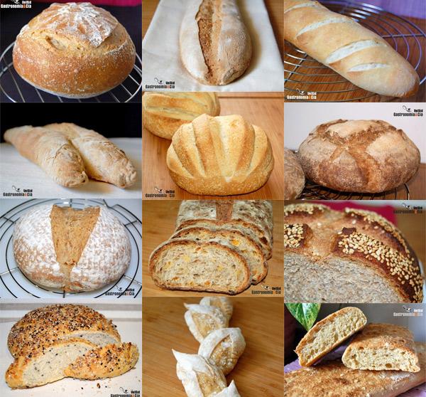 receta de pan con orejones