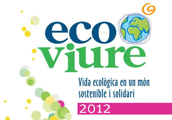 Feria ecológica en Manresa