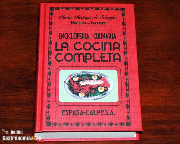 La cocina completa gastronom a c a for La cocina completa pdf