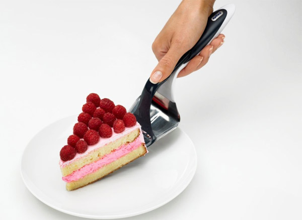 Pala para servir tartas