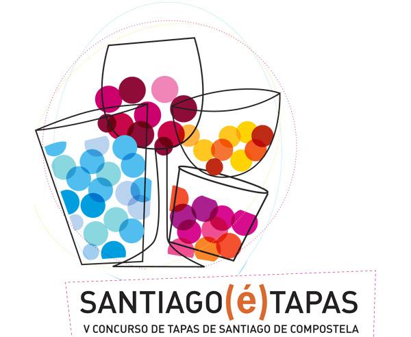 Concurso de Tapas de Santiago