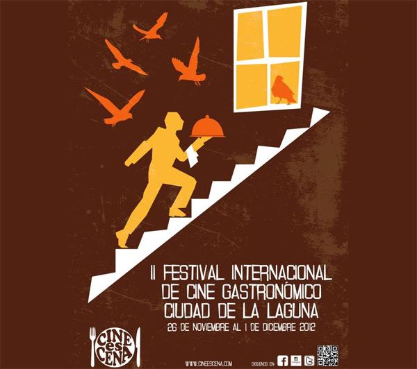Festival de Cine Gastronómico