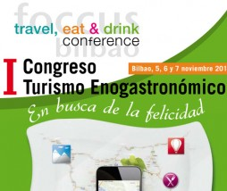 Foccus Conference 2012: Travel, eat and drink