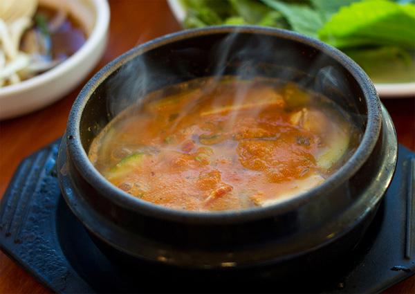 Resultado de imagen para alimentos calientes