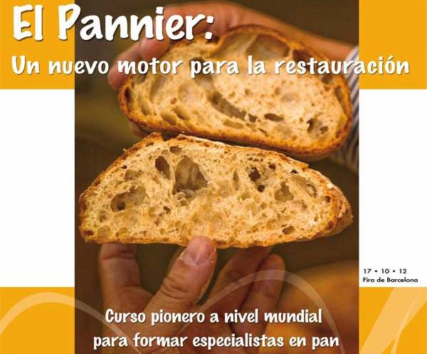 El Pannier: Un nuevo motor para la restauración
