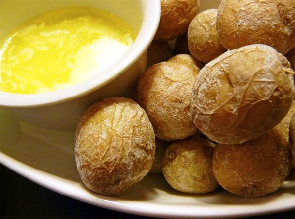 Potatoes Syracuse