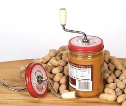 Peanut Butter Mixer
