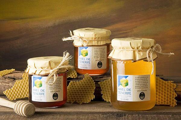 Miel de Canarias