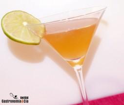 Cócteles y otras bebidas para las fiestas