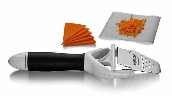 Cortador y rallador de queso microplane - Cortador de queso ...