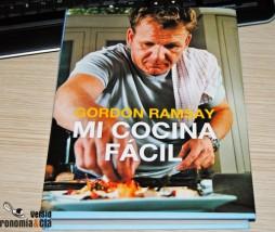 Recetas de Gordon Ramsay