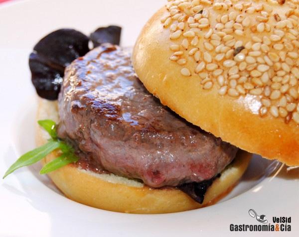 Estudio de calidad de hamburguesas