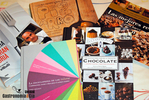 5 packs de libros de cocina 08 09 2013 pdf descargar Libros de cocina molecular pdf gratis