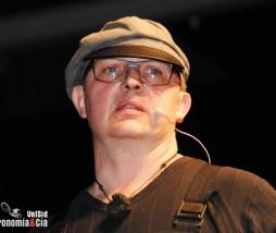 Stefan Wiesner en Madrid Fusión 2013