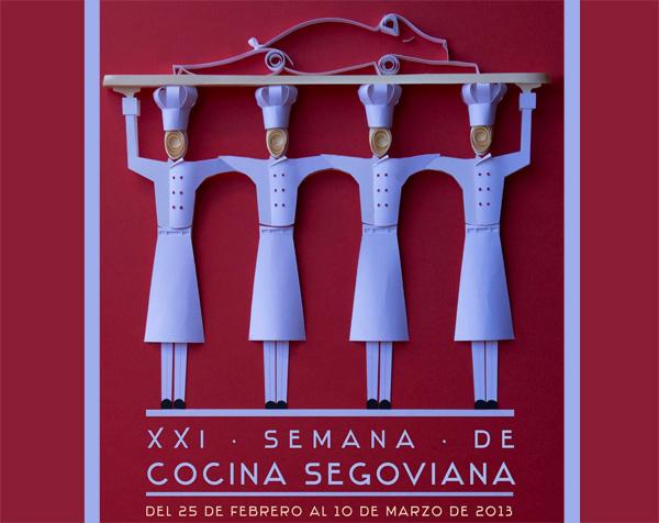 Gastronomía de Segovia