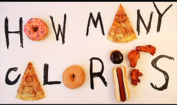 Son ciertas las calor as indicadas en las etiquetas de los alimentos gastronom a c a - Las calorias de los alimentos ...