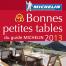 Restaurantes Bib Gourmand Francia