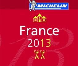 Estrellas Michelin de Francia