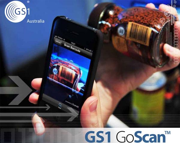 GS1 GoScan Australia