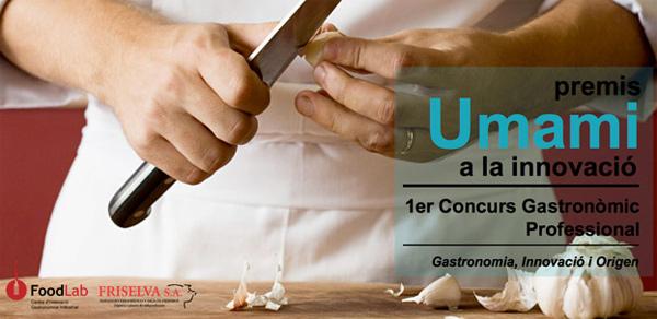 Concurso Gastronómico Profesional