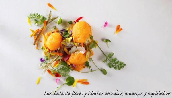 Recetas De La última Cena De David Muñoz Gastronomía Cía