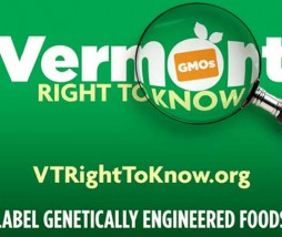 Estados Unidos pide la etiqueta de alimentos transgénicos