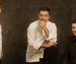 Celler de Can Roca, Mejor Restaurante del Mundo 2013