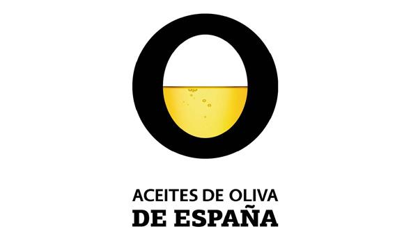 Logotipo del Aceite de Oliva español