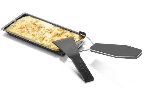 Fundir queso en la barbacoa