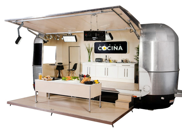 canal cocina sobre ruedas gastronom a c a
