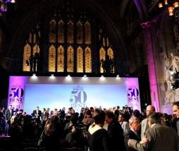 The World's 50 Best Restaurant 2013
