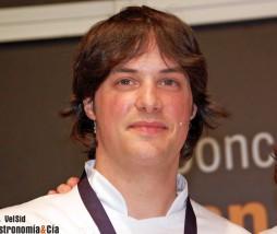 Jordi Cruz, Premio Chef L'Avenir 2013