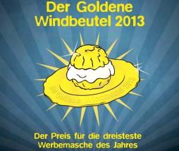 Goldener Windbeutel 2013