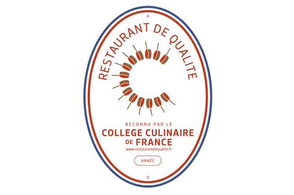Restaurante de Calidad de Francia