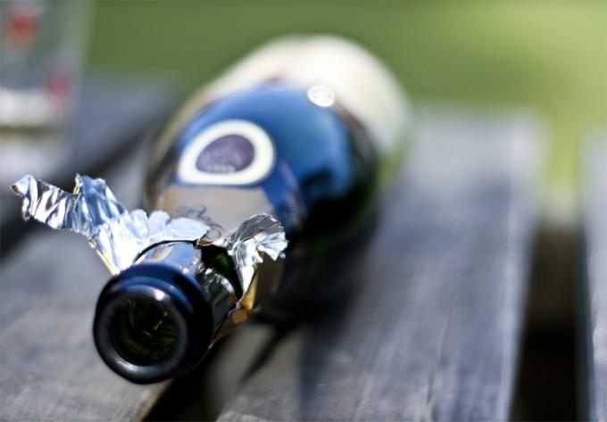 El champán puede mejorar la memoria