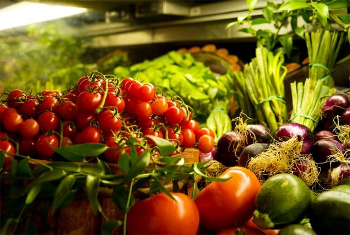 Soberanía alimentaria Reino Unido