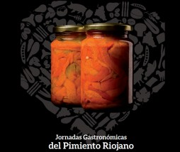 Jornadas Gastronómicas del Pimiento Riojano 2013