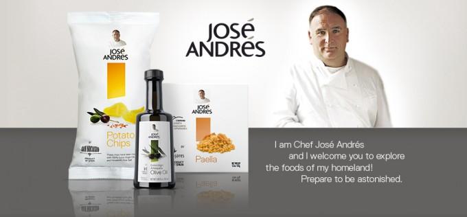 José Andrés Foods