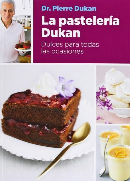 Libro recetas Dukan