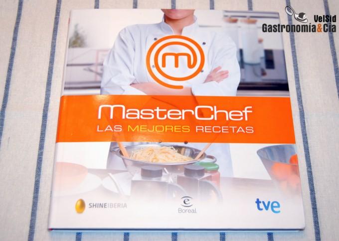Escuela De Cocina Masterchef | Libro De Masterchef Gastronomia Cia