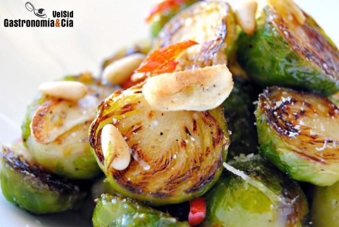 Recetas con verduras para una cena ligera gastronom a c a for Como preparar una cena saludable