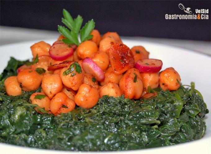 recetas con verduras para una cena ligera gastronom a c a